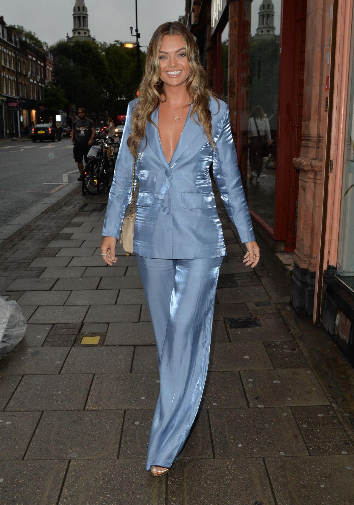 Kendall Rae Knight Club L Summer Launch London