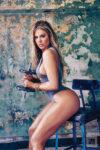 Khlo Kardashian Complex Magazine Augsep 2015