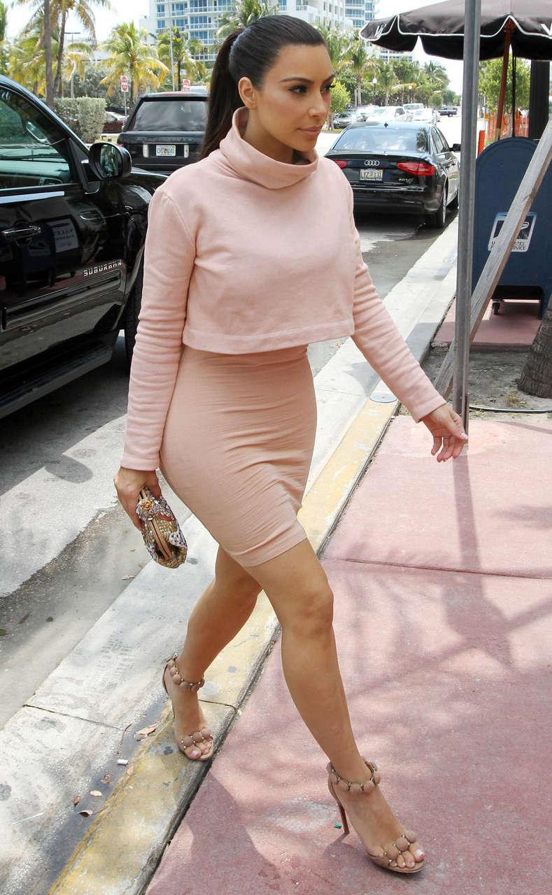 Kim Kardashian Out Lunch Webster
