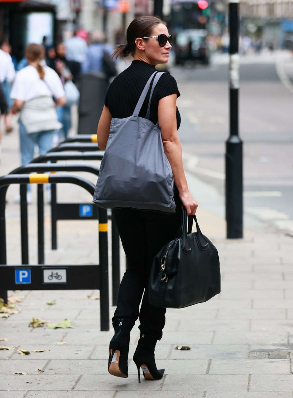 Kirsty Gallacher Out London