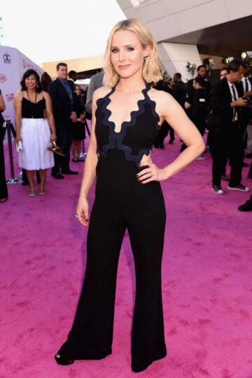 Kristen Bell 2016 Billboard Music Awards Las Vegas
