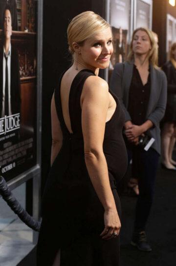 Kristen Bell Judge Premiere Los Angeles