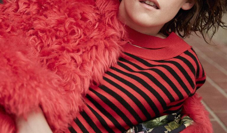 Kristen Stewart Elle Uk Magazine Sep 2015 (1 photo)