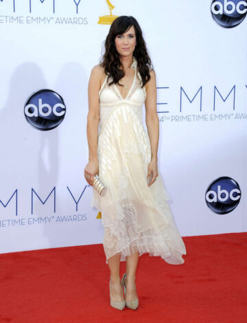 Kristen Wiig 64th Primetime Emmy Awards Los Angeles