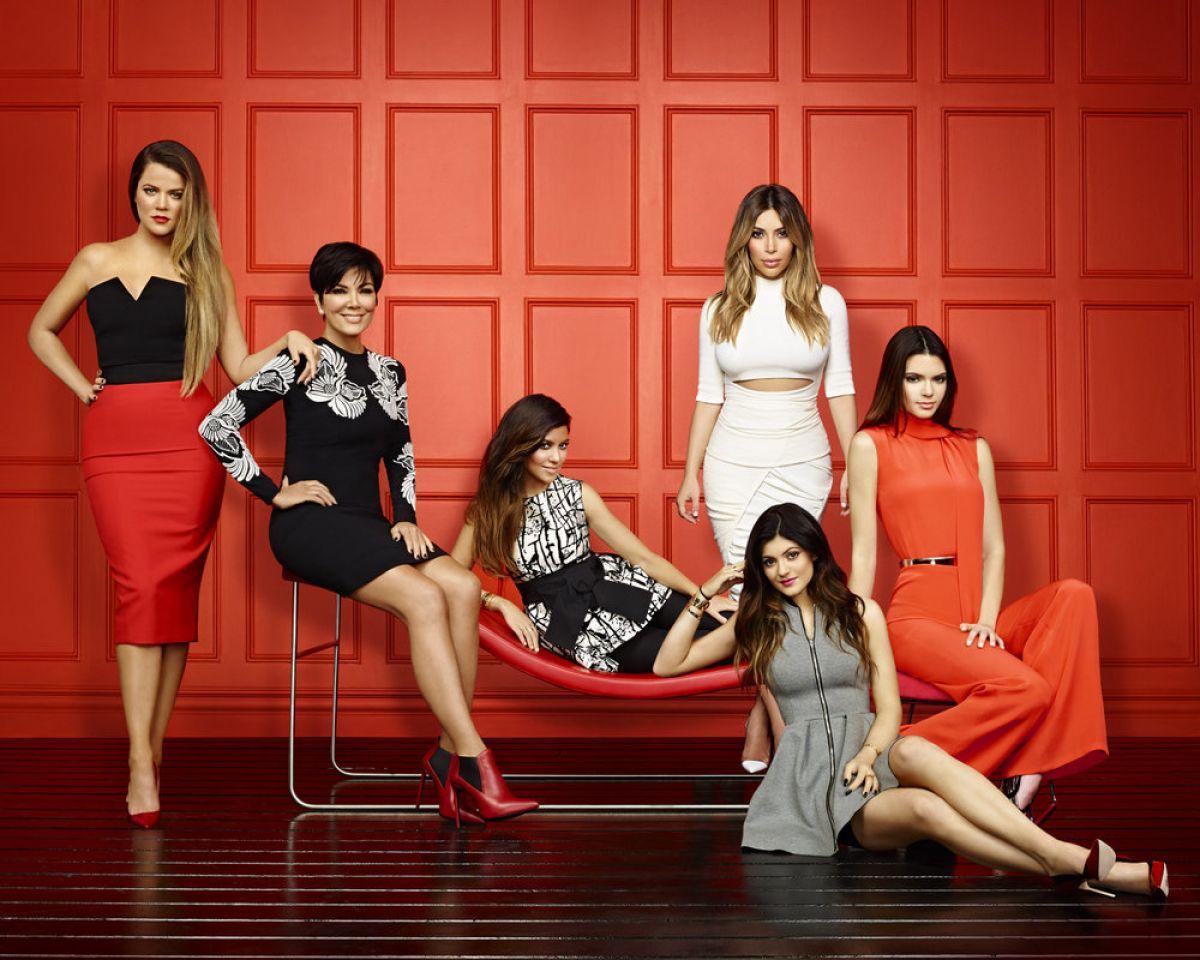 Kylie Jenner Keeping Up Kardashians Season 9 Promo