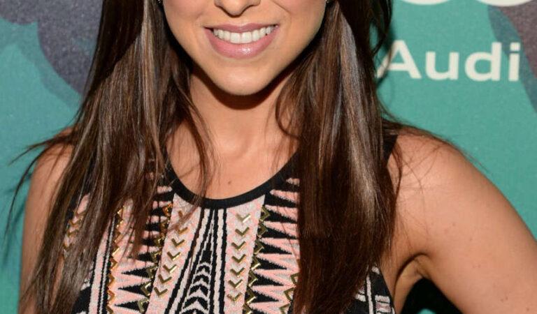 Lacey Chabert 2014 Variety Power Women Beverly Hills (18 photos)