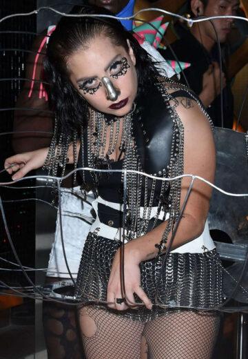 Lady Gaga Club Tokyo