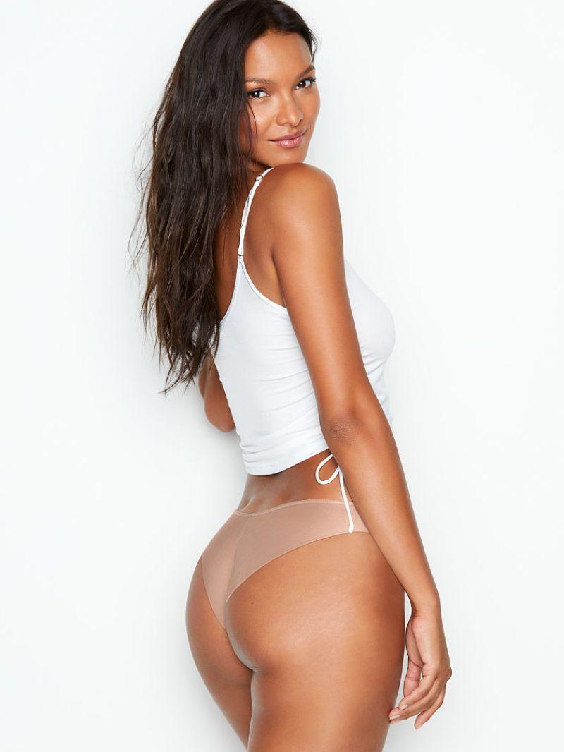 Lais Ribeiro For Victorias Secret August