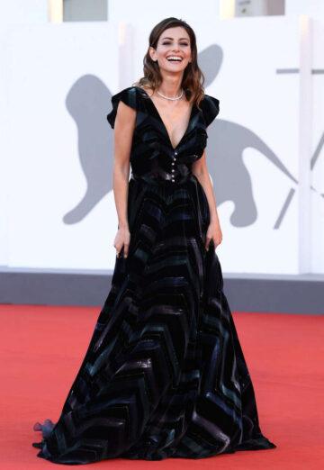 Laura Barth Lovers Premiere 2020 Venice International Film Festival