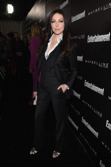 Laura Prepon Ew Celebration Honoring Screen Actors Guild Awards Nominees Los Angeles