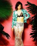 Lauren Cohan Stndrd Magazine