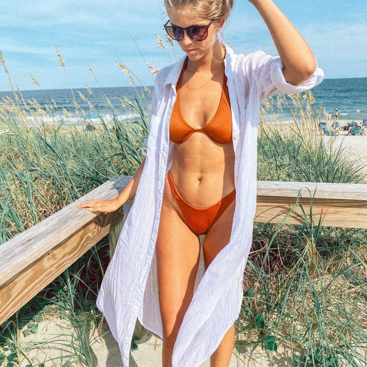 Lexi Dibenedetto Bikini Instagtram Photos