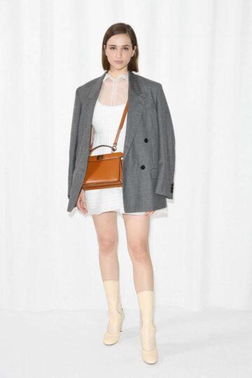Lisa Vicari Fendi Spring Summer 2021 Show Milan Fashion Week