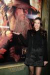 Liv Tyler Hobbit An Unexpected Journey Premiere New York