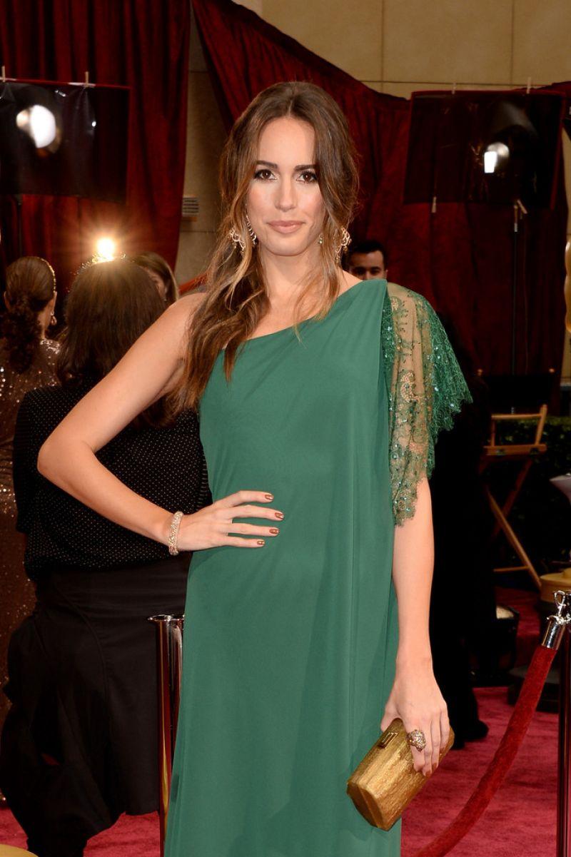 Louise Roe 86th Annual Academy Awards Hollywood