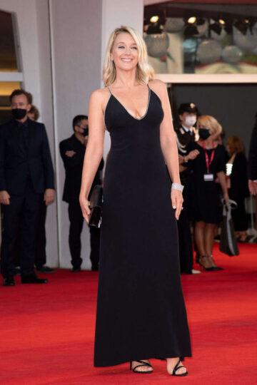 Ludivine Sagnier 77th Venice Film Festival Opening Ceremony