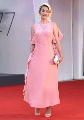 Ludivine Sagnier Lovers Premiere 77th Venice Film Festival