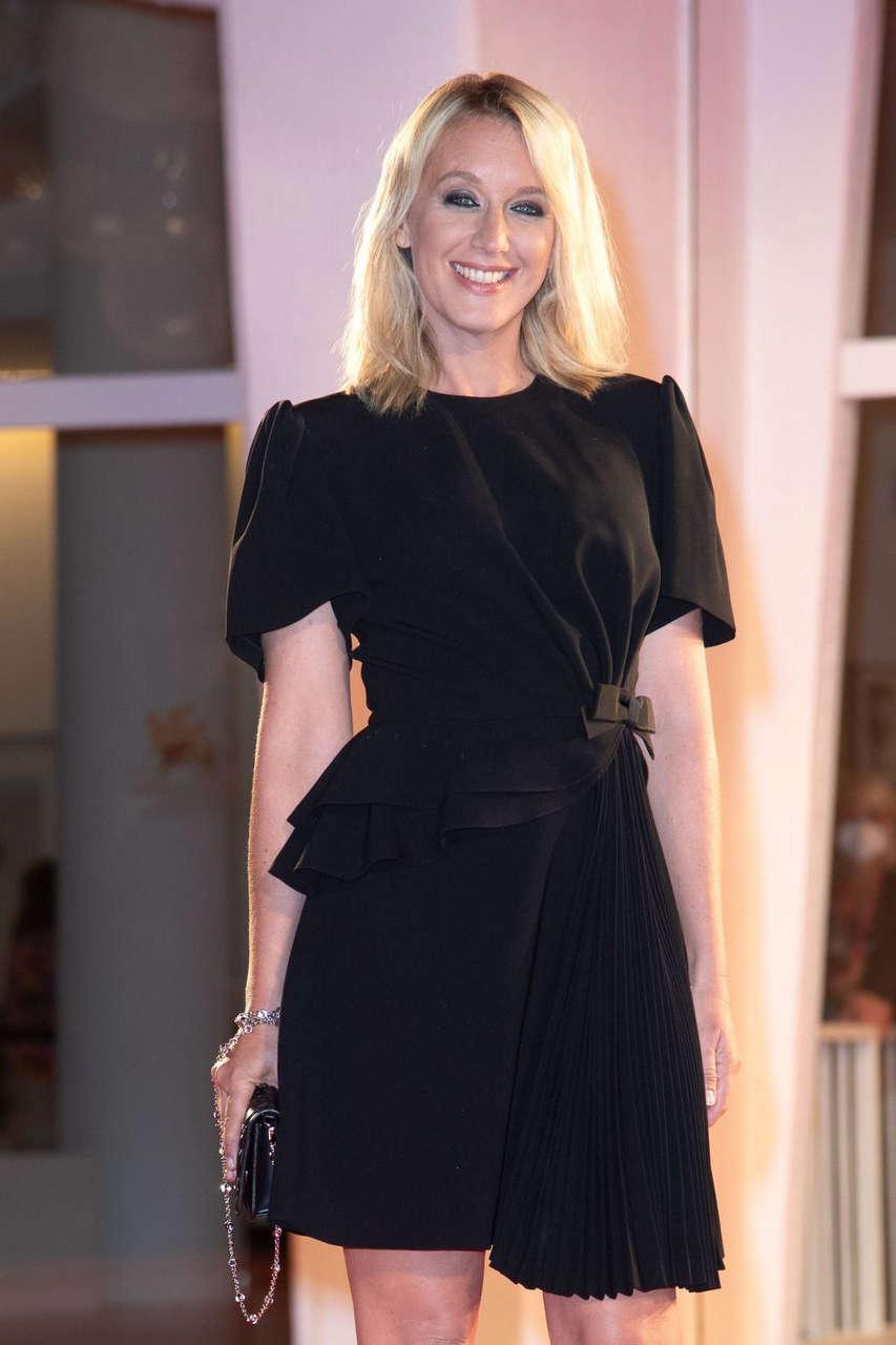 Ludivine Sagnier Wife Of Spy Premiere 77th Venice Film Festival