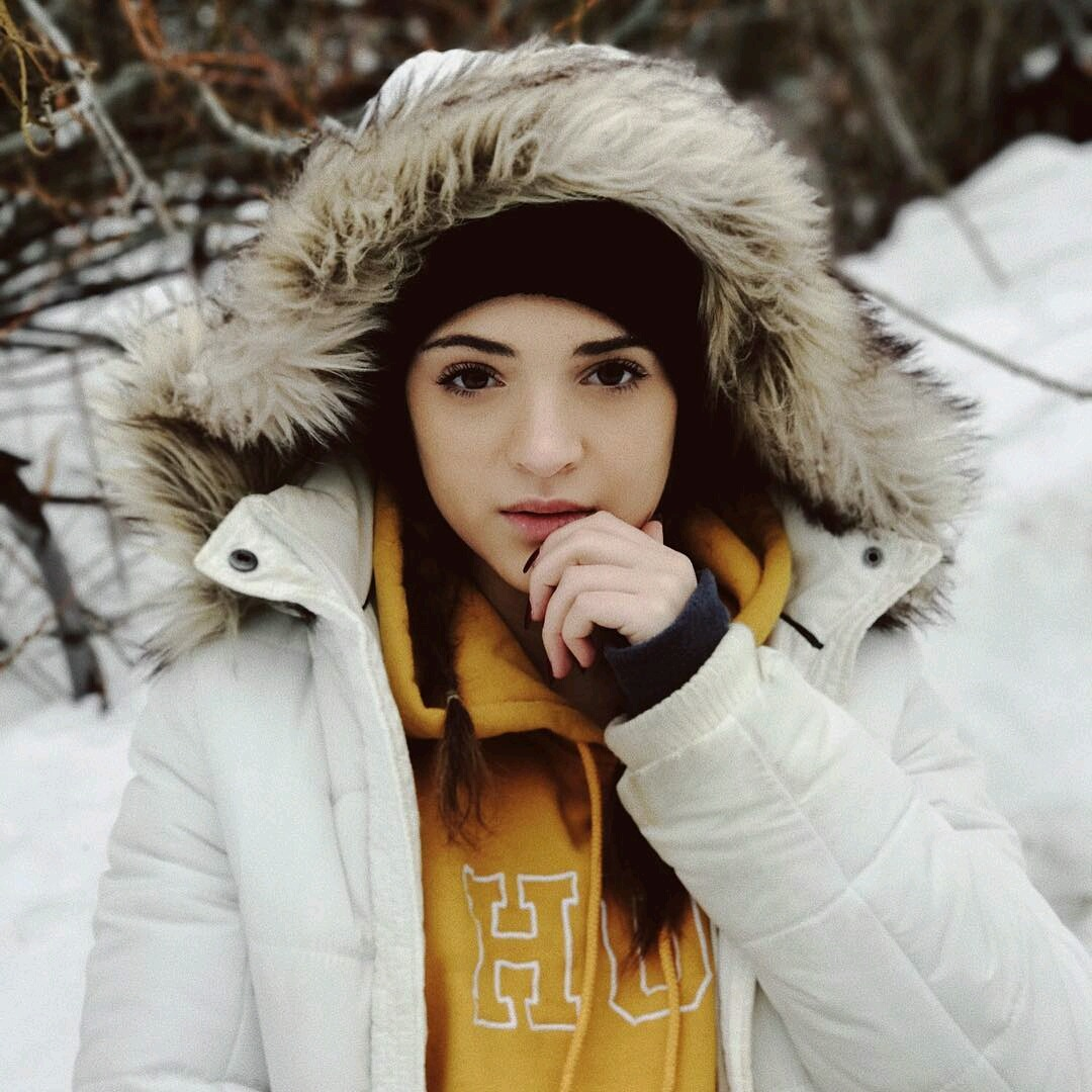 Luna Blaise
