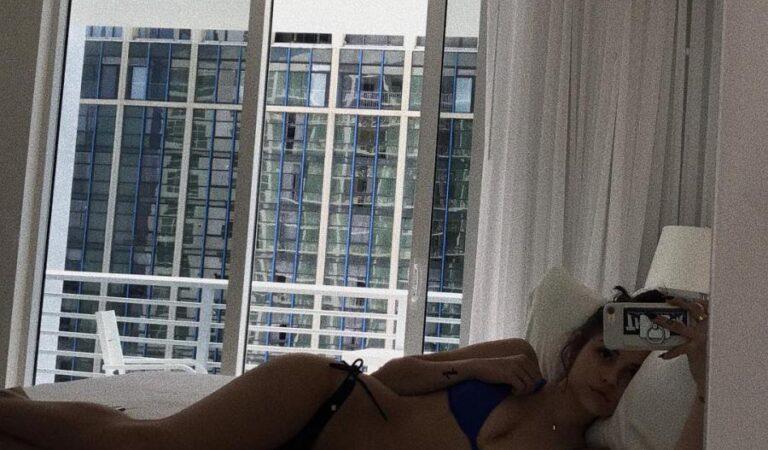 Maggie Lindemann (6 photos)