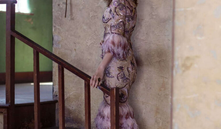 Mandy Moore Llofficiel Australia Fashion Book Fall (5 photos)