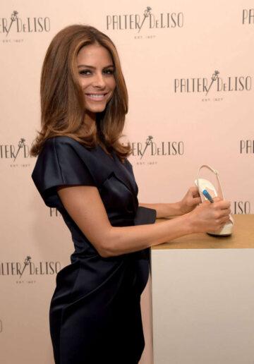 Maria Menounos 2014 Variety Power Women Beverly Hills