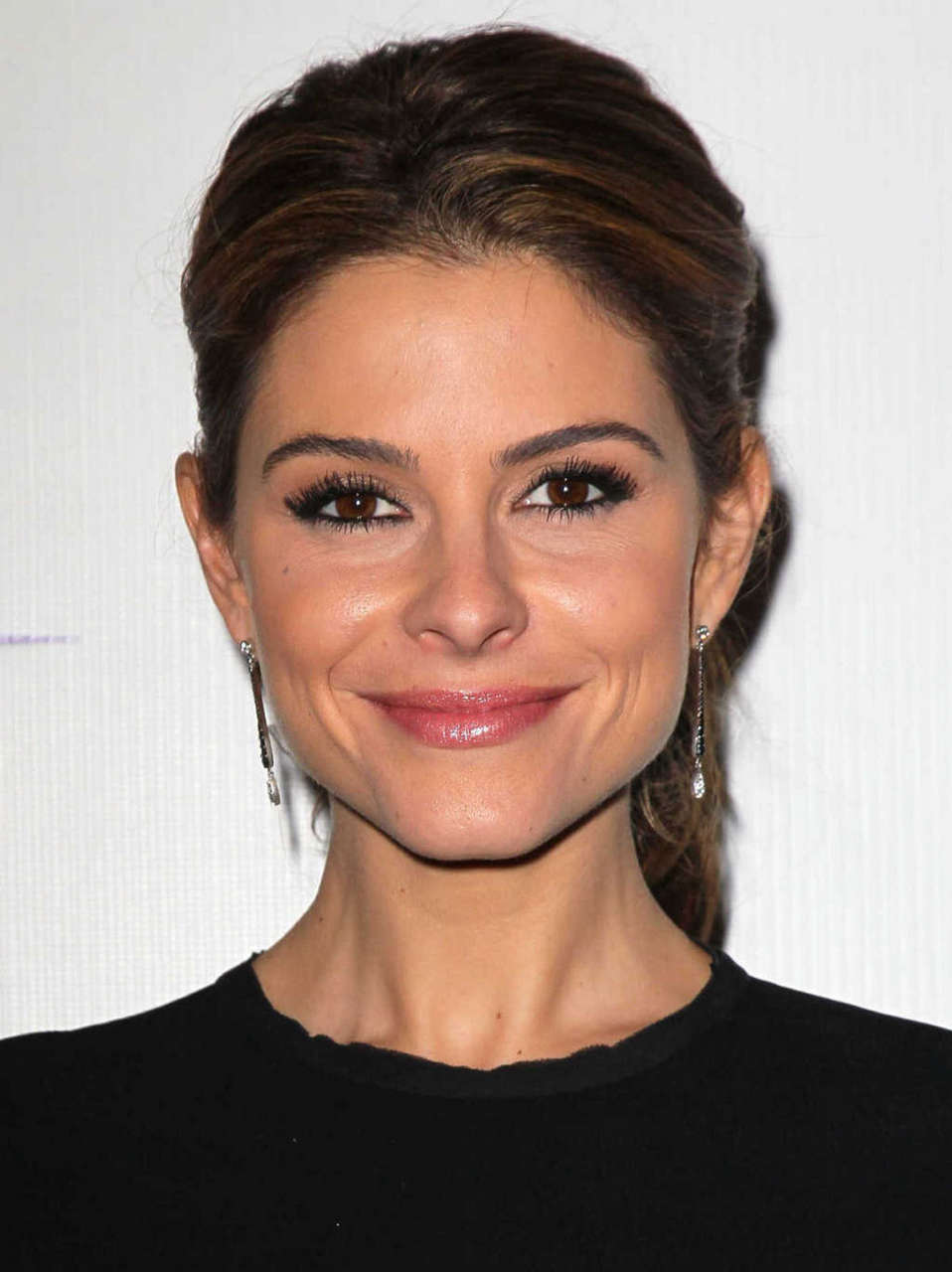 Maria Menounos Tie Knot Charity Launch Benefit Hollywood