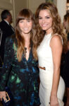 Maria Menounos Varietys 4th Annual Power Women Event Beverly Hills