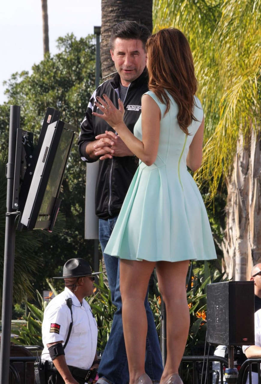 Maria Menouons Set Extra Los Angeles