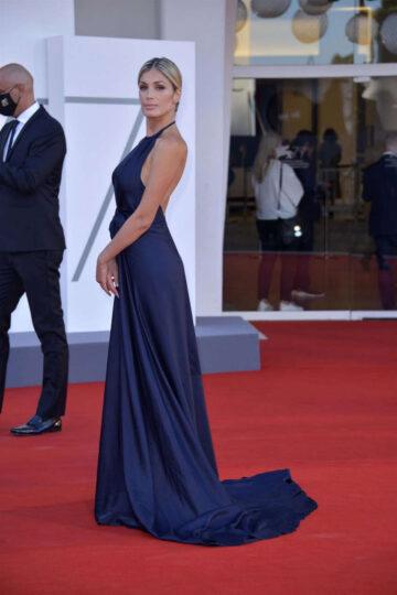 Mariana Falace 77th Venice Film Festival Opening Ceremony
