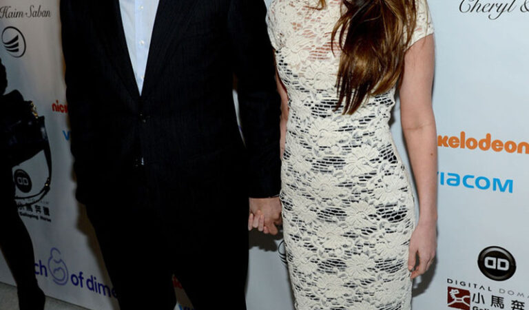 Megan Fox 7th Annual March Dimes Celebration Babies Luncheon Beverly Hills (2 photos)