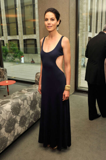 Michelle Monaghan 40th Annual Fifi Awards New York