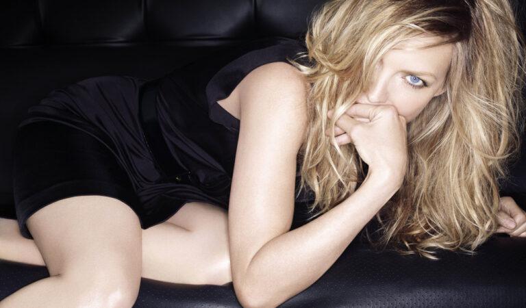 Michelle Pfeiffer (6 photos)