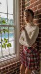 Millie Bobby Brown For W Magazine September