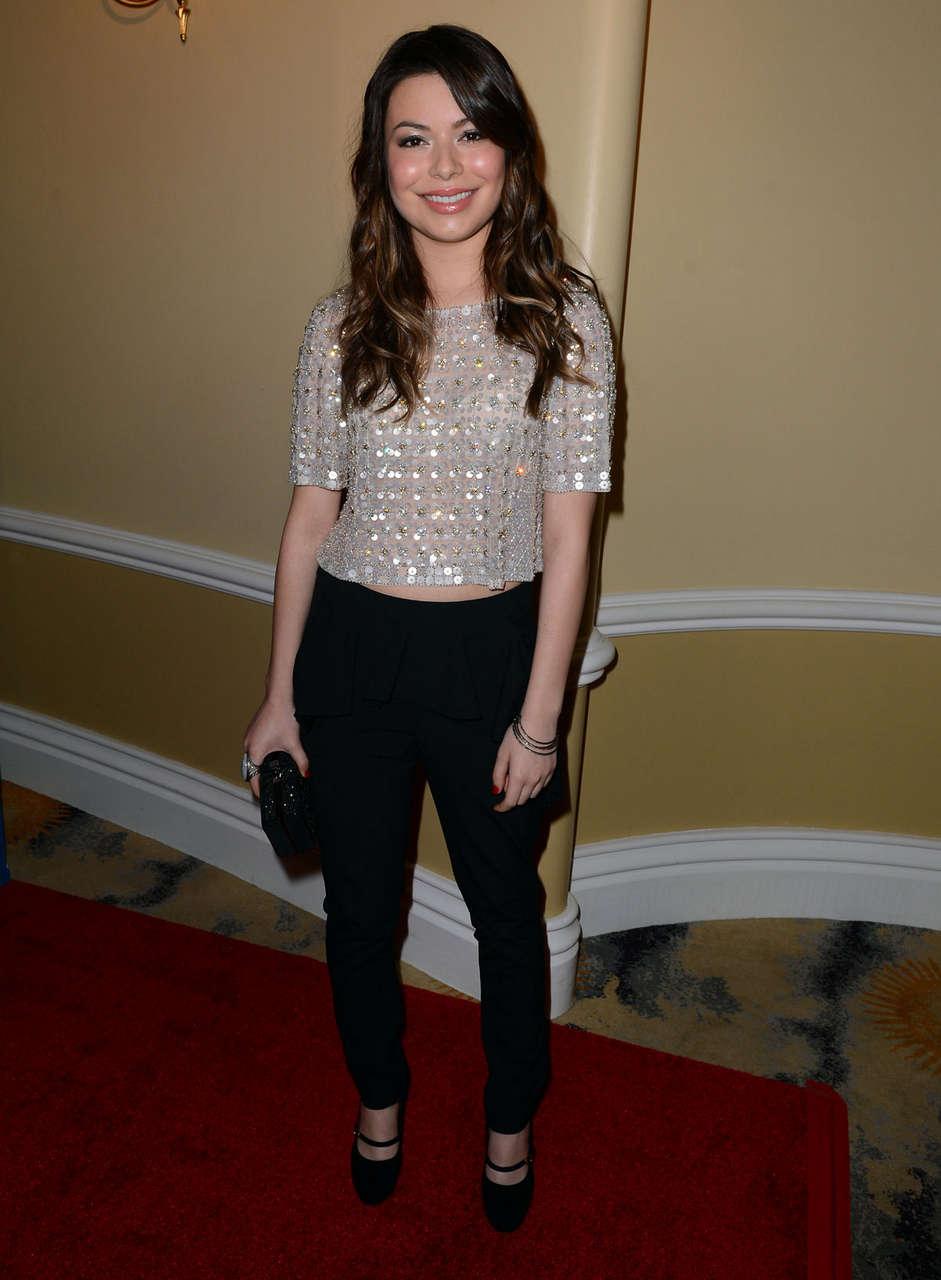 Miranda Cosgrove 22nd Annual Beat Odds Awards Beverly Hills