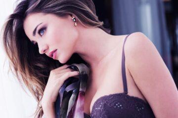 Miranda Kerr Glamour Magazine Russia November 2014 Issue