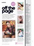 Miranda Kerr Shape Magazine September
