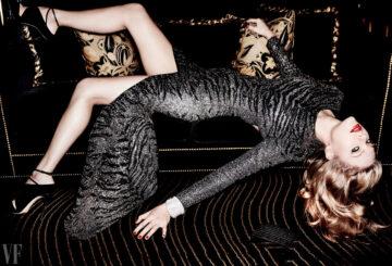 More Taylor Swift Vanity Fair Shots