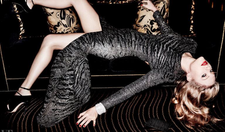 More Taylor Swift Vanity Fair Shots (1 photo)