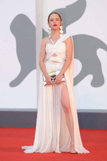 Naian Gonzalez Norvind 77th Venice Film Festival Closing Ceremony