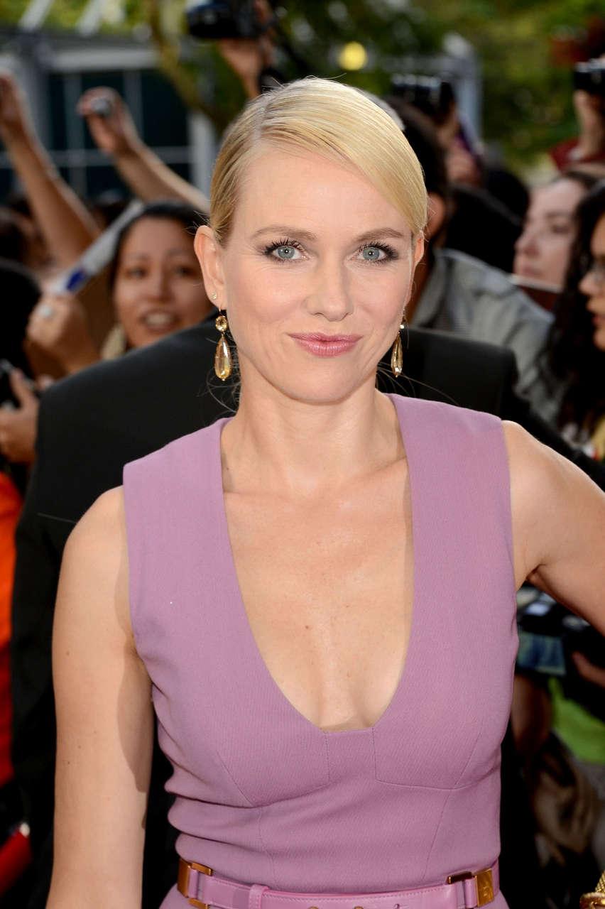 Naomi Watts Impossible Premiere Toronto Film Fest
