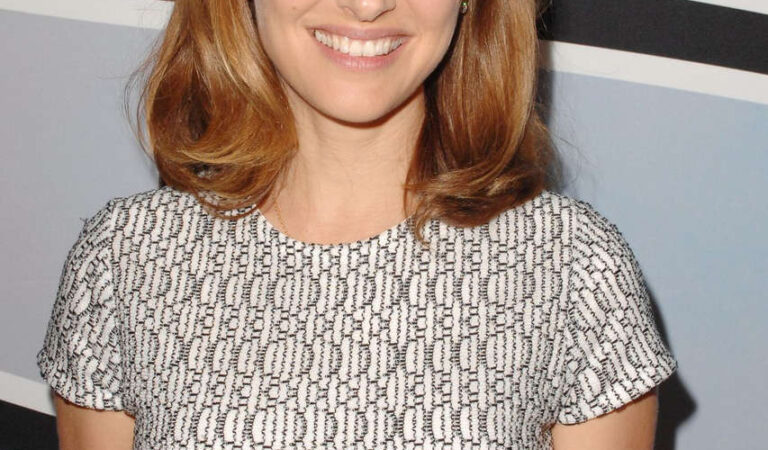 Natalie Portman La Dance Project Benefit Private Finner Los Angeles (7 photos)