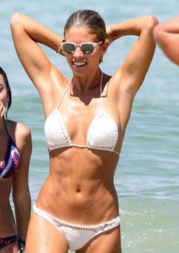 Natasha Oakley Bikinis Bondi Beach