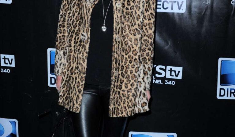 Nicky Hilton Directv Super Saturday Night New York (4 photos)