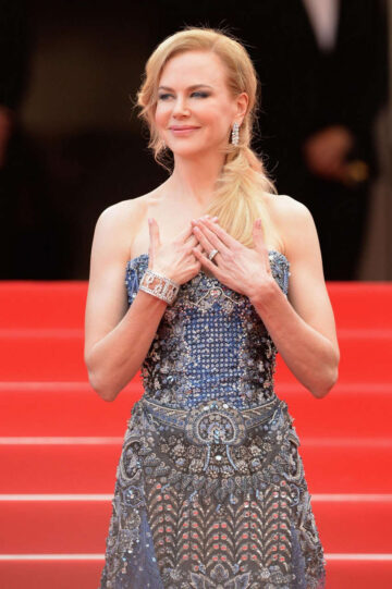 Nicole Kidman 2014 Cannes Film Festival Opening