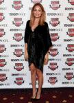 Nicole Richie Teen Vogue Fashion University New York
