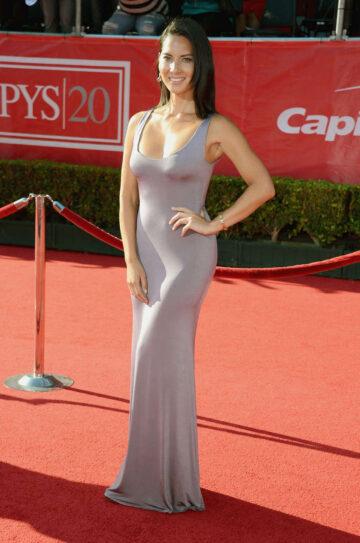 Olivia Munn 2012 Espy Awards Los Angeles