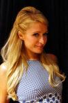 Paris Hilton Marlon Gobel Spring 2013 Fashion Show New York