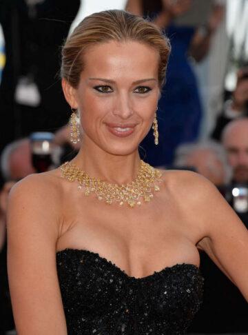 Petra Nemcova Two Days One Night Premiere Cannes Film Festival