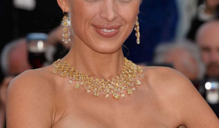 Petra Nemcova Two Days One Night Premiere Cannes Film Festival (30 photos)